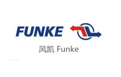 风凯logo